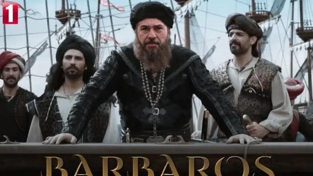 Barbaros Oruç Reis Kimdir? Gerçek Tarihte Kim?