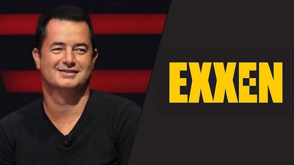 Exxen Nedir? Exxen'de Neler Olacak?
