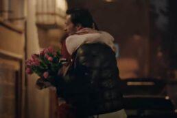 Kırmızı Oda 15 Ocak Can ve Boncuk Sahnesinde Çalan Sensizim Şarkısı, Sözleri