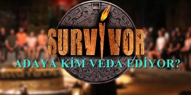 Survivor 2021 11 Ocak Yarışmaya Devam Edemeyen Kim? Kim Diskalifiye Oldu?