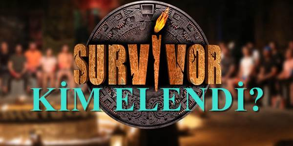 Survivor 2021 12 Ocak Kim Elendi? Kim Gitti?