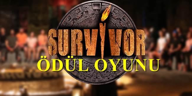 Survivor 2021 14 Ocak Ödül Oyununu Kim Kazandı? Hangi Takım?