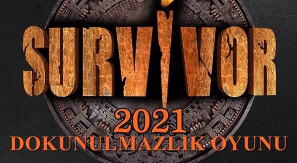 Survivor 2021 17 Ocak Dokunulmazlık Oyunu Kim Kazandı? Eleme Adayı Kim?