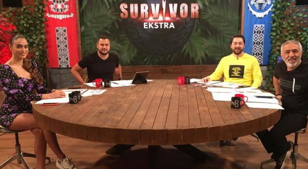 Survivor Ekstra 2021 Neden Yok? Ne Zaman Yayınlanacak?