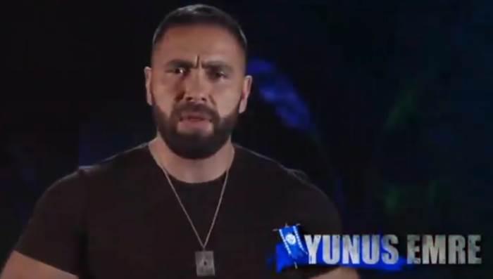Survivor 2021 Yunus Emre Karabacak Kimdir? Geçmişi, Kariyeri