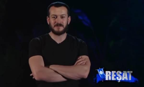 Survivor Reşat Kimdir? Nereli, Yaşı, Kariyeri
