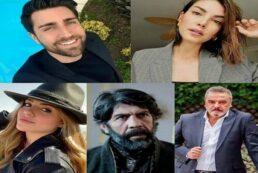 Ankara Dizisi Oyuncu Kadrosu, Ayrılan Gelen Oyuncular