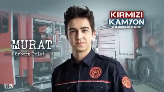 Kırmızı Kamyon Murat Kimdir? Gürberk Polat Kim?