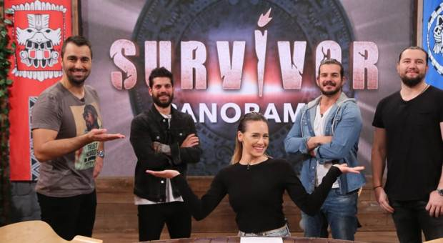 Survivor Panorama Mert Neden Yok? Geri Gelecek Mi?