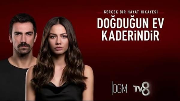 Doğduğun Ev Kaderindir 7 Nisan Çalan Ela Gözlüm Şarkısı Kim Söylüyor?