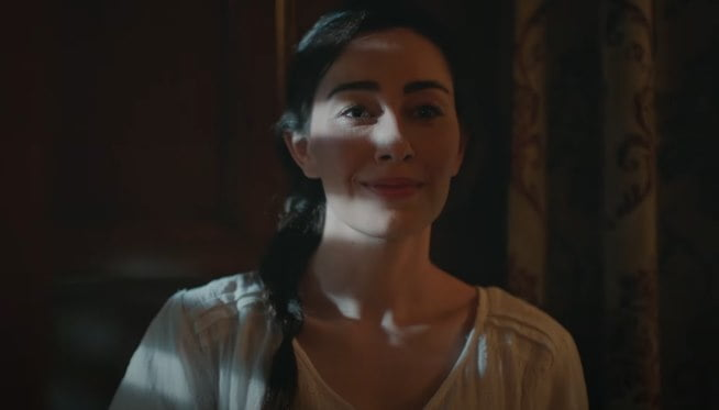 Camdaki Kız Sema Kim? Nalan'ın Annesi Mi?
