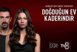 Doğduğun Ev Kaderindir 5 Mayıs Çalan Şarkı, Kim Söylüyor?